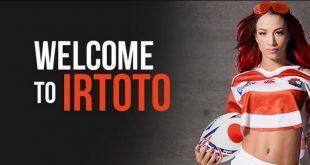 آی آر توتو (irtototo)