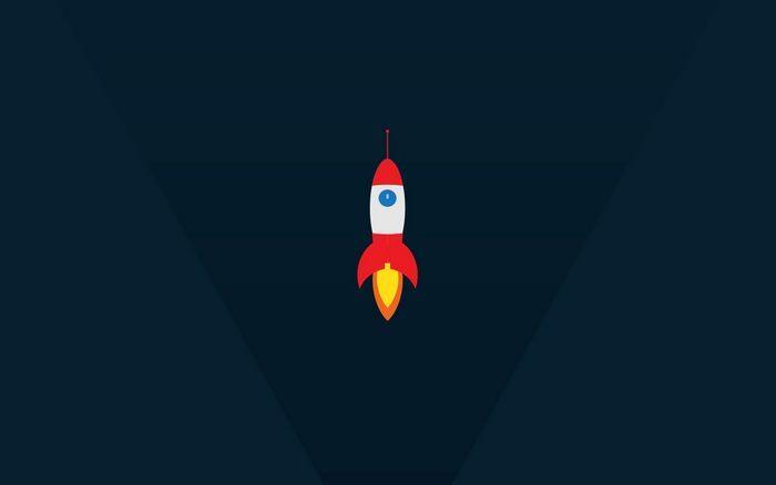 اپلیکیشن راکت