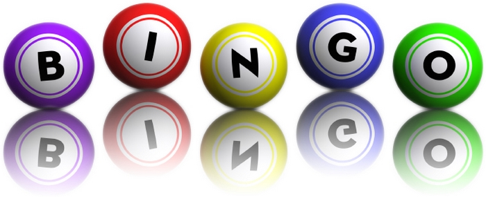 چگونه در بازی بینگو برنده شویم ؟