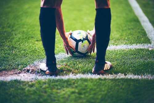 ربات پیش بینی دقیق فوتبال