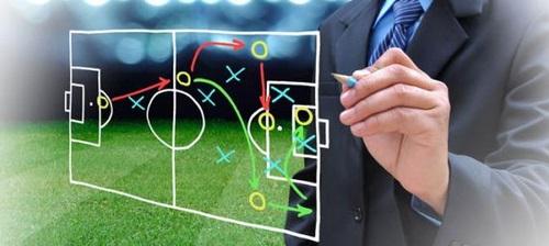 استراتژی 777 شرط بندی فوتبال