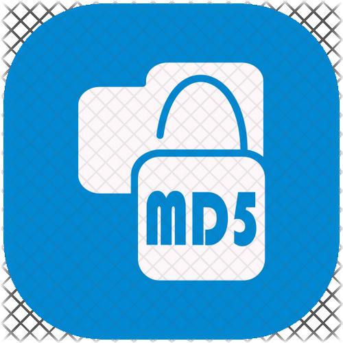 هک کد md5 واقعی است ؟
