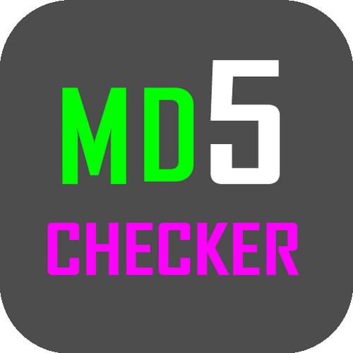 تبدیل کد md5