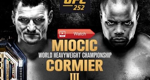 سایت شرط بندی UFC