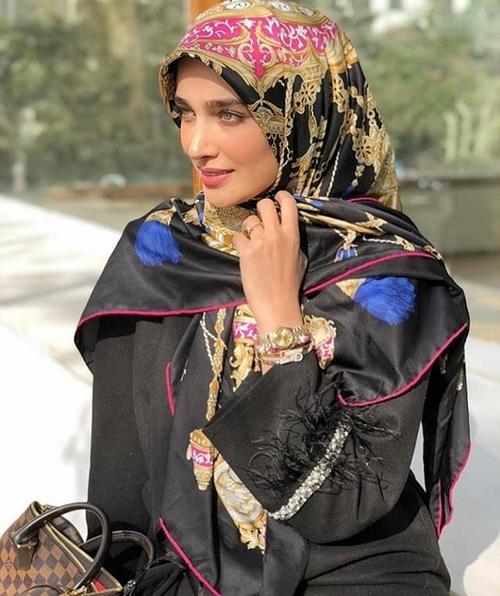 ماجرای طلاق آناشید حسینی