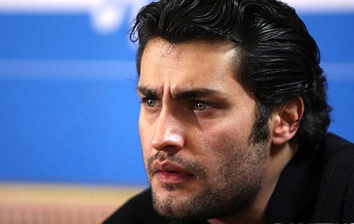 جذاب ترین سلبریتی مرد ایرانی