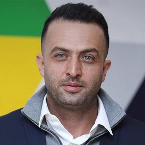 لیست جذاب ترین سلبریتی های مرد ایرانی چه کسانی می باشند؟
