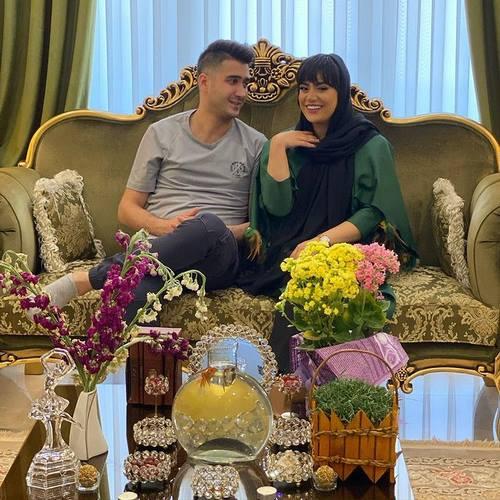 کلیپ عروسی محمد و فاطمه اینستا را چگونه می توان مشاهده کرد؟
